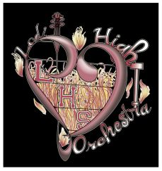 Orchaestra logo